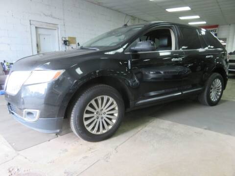 2014 Lincoln MKX for sale at US Auto in Pennsauken NJ