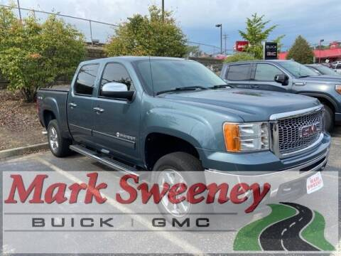 2012 GMC Sierra 1500 for sale at Mark Sweeney Buick GMC in Cincinnati OH