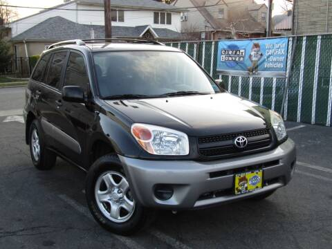 2005 Toyota RAV4 for sale at The Auto Network in Lodi NJ