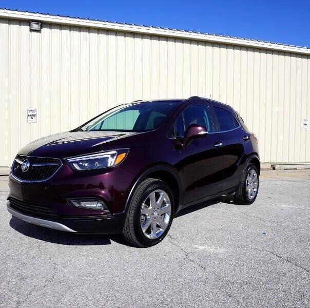 2018 Buick Encore for sale in New Haven, IN