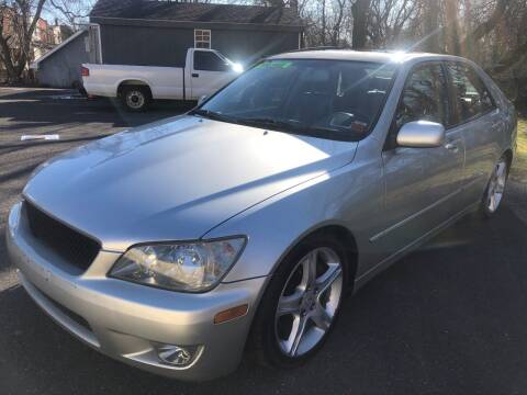 2002 Lexus IS 300 for sale at Perfect Choice Auto in Trenton NJ