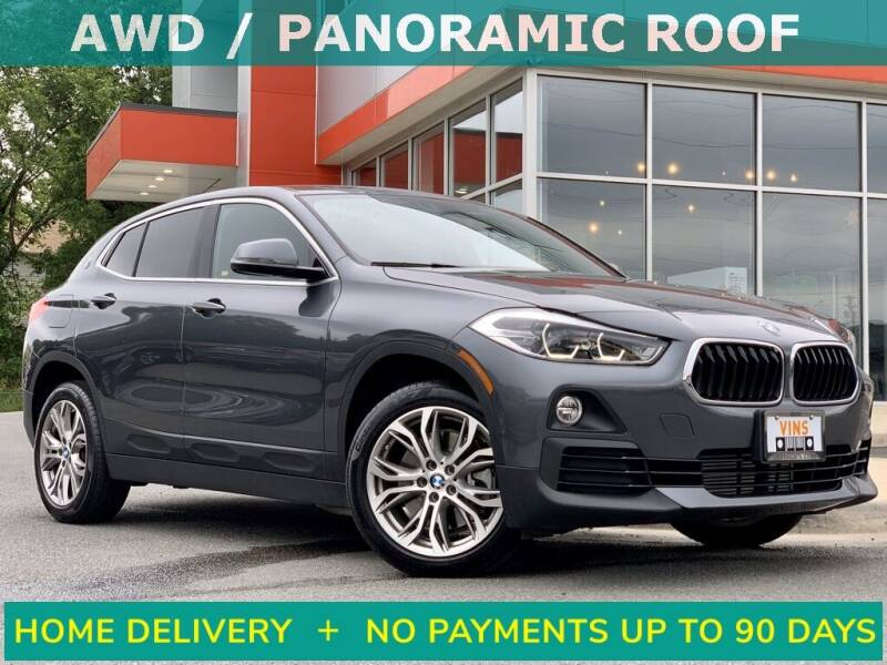 2018 BMW X2 for sale in Manassas Park, VA