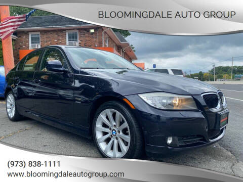 2009 BMW 3 Series for sale at Bloomingdale Auto Group - The Car House in Butler NJ