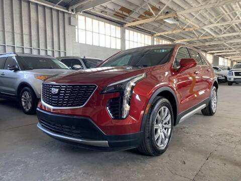 2019 Cadillac XT4 for sale at MyAutoJack.com @ Auto House in Tempe AZ