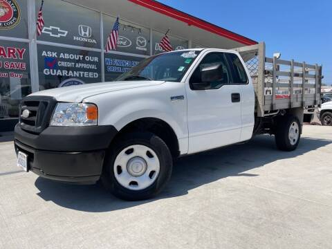 2006 Ford F-150 for sale at VR Automobiles in National City CA