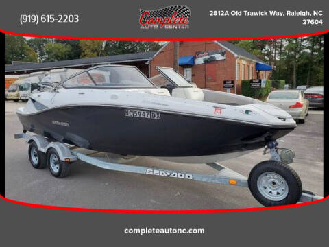 2010 VESSEL CHALENGER for sale at Complete Auto Center , Inc in Raleigh NC