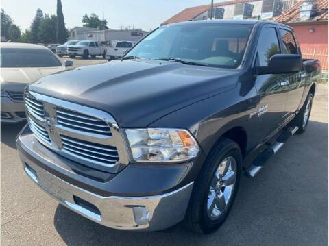 2015 RAM Ram Pickup 1500 for sale at MADERA CAR CONNECTION in Madera CA