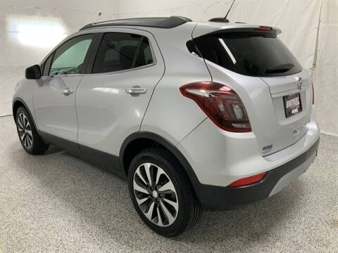 2019 Buick Encore for sale at Brothers Auto Sales in Sioux Falls SD