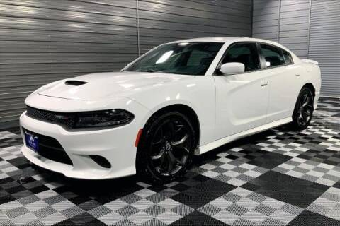 2019 Dodge Charger for sale at TRUST AUTO in Sykesville MD