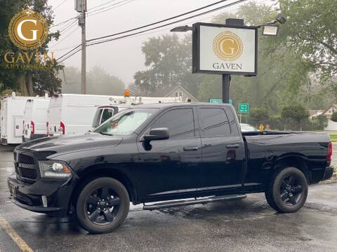 2014 RAM Ram Pickup 1500 for sale at Gaven Auto Group in Kenvil NJ