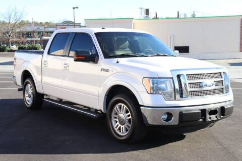 2012 Ford F-150 for sale at Auto Guia in Chamblee GA