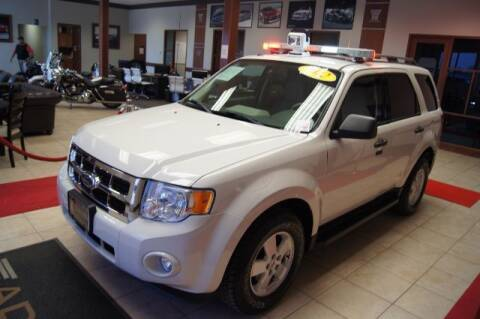 2012 Ford Escape for sale at Adams Auto Group Inc. in Charlotte NC