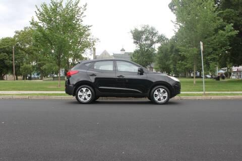 2011 Hyundai Tucson for sale at Lexington Auto Club in Clifton NJ