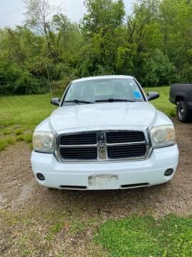 2006 Dodge Dakota for sale at New Start Motors LLC - Rockville in Rockville IN