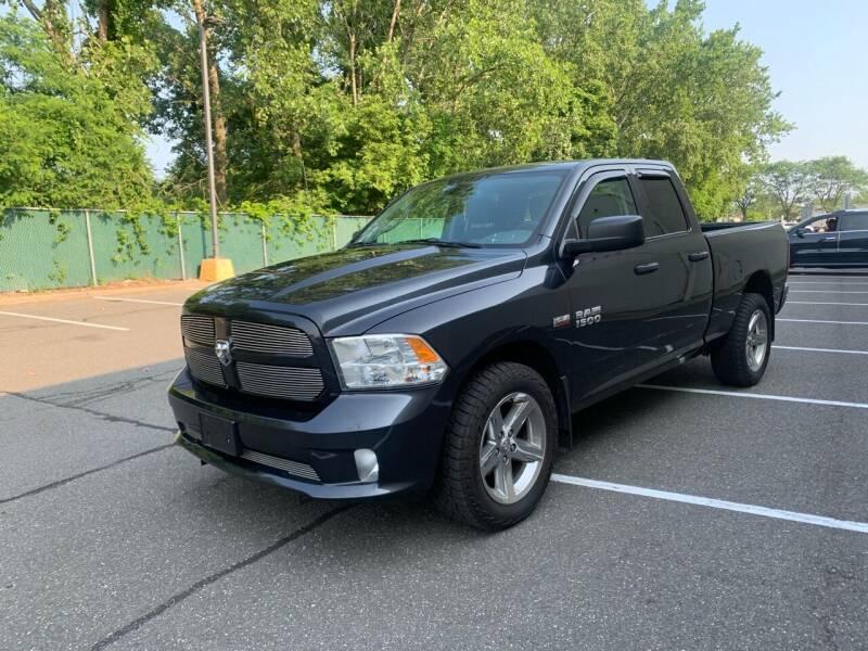 2014 RAM Ram Pickup 1500 for sale at Adams Motors INC. in Inwood NY