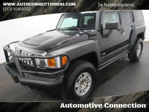 2006 HUMMER H3 for sale at Automotive Connection in Fairfield OH