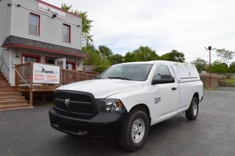 2019 RAM Ram Pickup 1500 Classic for sale at DrivePanda.com Joliet in Joliet IL