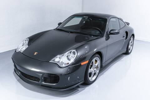 2005 Porsche 911 for sale at ZWECK in Miami FL