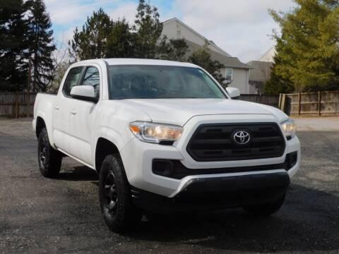 2017 Toyota Tacoma for sale at Prize Auto in Alexandria VA