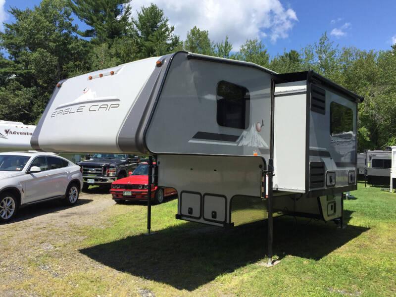 2020 Eagle Cap 1160 for sale at Polar RV Sales in Salem NH