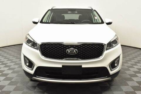2017 Kia Sorento for sale at Southern Auto Solutions-Jim Ellis Hyundai in Marietta GA