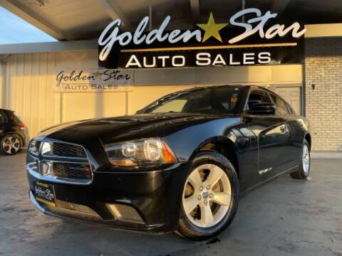 2014 Dodge Charger for sale at Golden Star Auto Sales in Sacramento CA