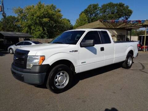 2013 Ford F-150 for sale at Tri-State Motors in Southaven MS