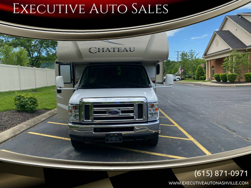 2018 Ford E-Series Chassis for sale in Nashville, TN
