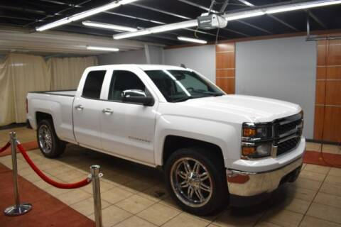 2015 Chevrolet Silverado 1500 for sale at Adams Auto Group Inc. in Charlotte NC