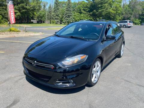 2014 Dodge Dart for sale at Northstar Auto Sales LLC in Ham Lake MN