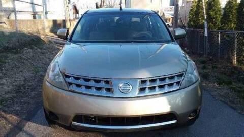 2006 Nissan Murano for sale at Car Kings in Cincinnati OH