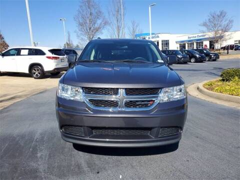 2015 Dodge Journey for sale at Lou Sobh Kia in Cumming GA