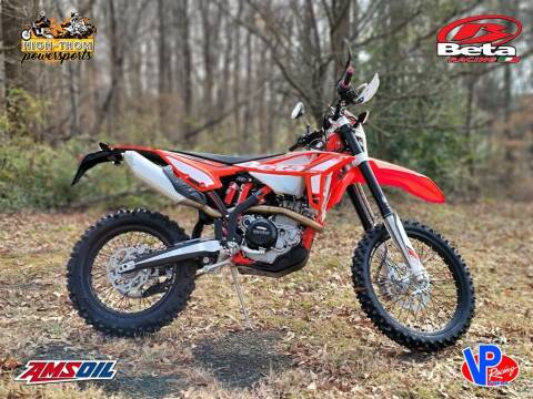 2021 Beta 500 RR-S for sale at High-Thom Motors - Powersports in Thomasville NC