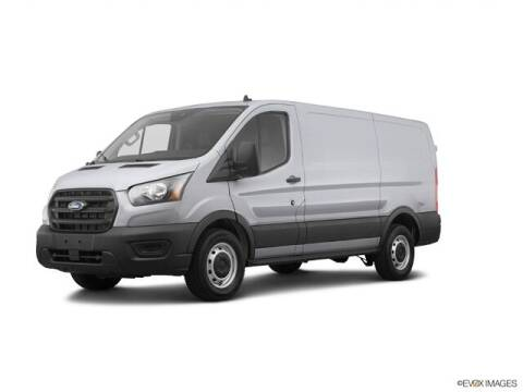 2020 Ford Transit Cargo for sale at Ken Wilson Ford in Canton NC