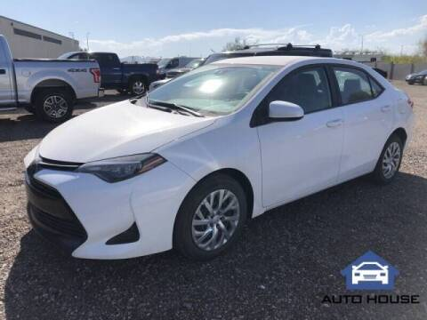 2019 Toyota Corolla for sale at MyAutoJack.com @ Auto House in Tempe AZ