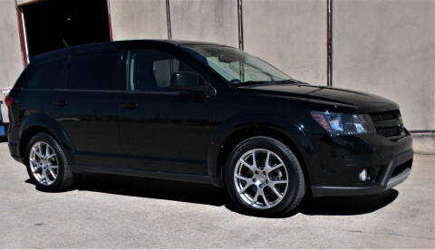 2014 Dodge Journey for sale at M G Motor Sports in Tulsa OK
