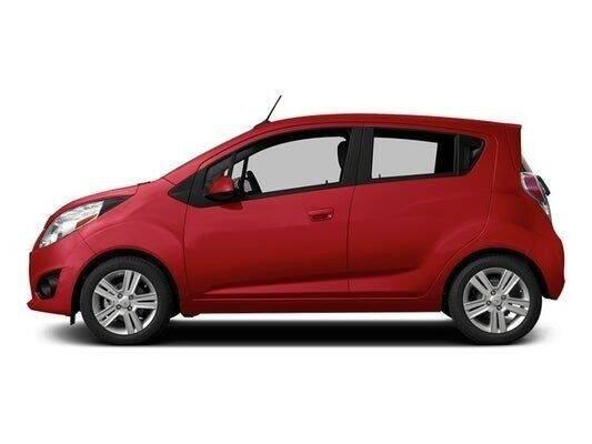 2015 Chevrolet Spark for sale at USA Auto Inc in Mesa AZ