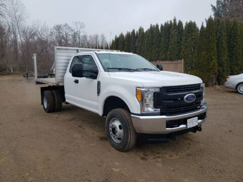 2019 Ford F-350 Super Duty for sale at VITALIYS AUTO SALES in Chicopee MA