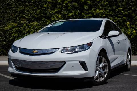 2017 Chevrolet Volt for sale at 605 Auto  Inc. in Bellflower CA