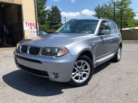2004 BMW X3 for sale at Keystone Auto Center LLC in Allentown PA
