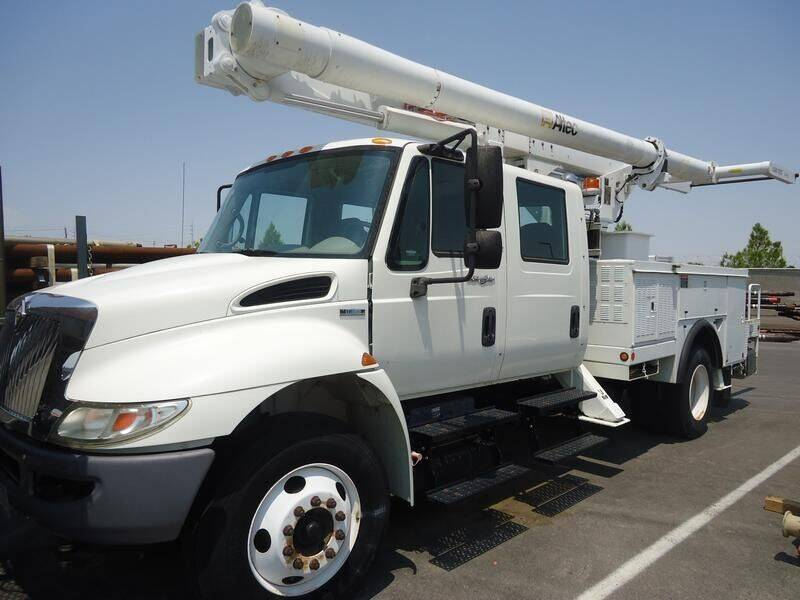 2007 Durastar Maxforce for sale at Dorn Brothers Truck and Auto Sales in Salem OR