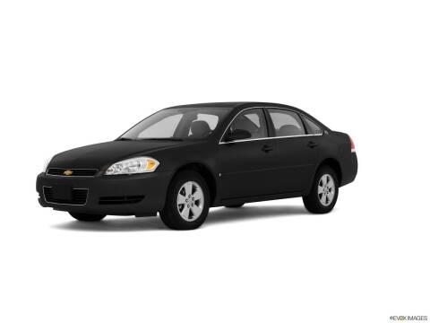 2008 Chevrolet Impala for sale at Winchester Mitsubishi in Winchester VA