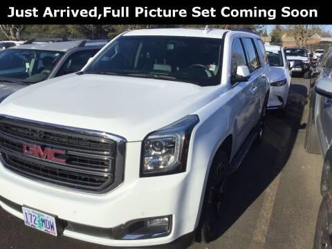 2019 GMC Yukon for sale at Royal Moore Custom Finance in Hillsboro OR