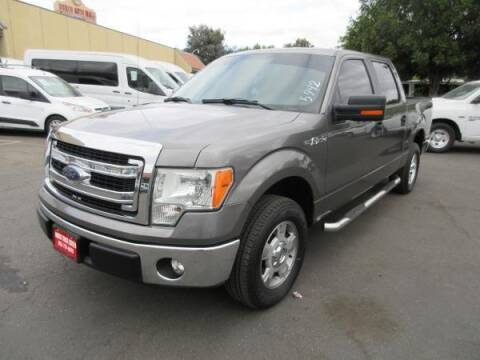 2013 Ford F-150 for sale at Norco Truck Center in Norco CA