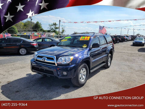2008 Toyota 4Runner for sale at GP Auto Connection Group in Haines City FL