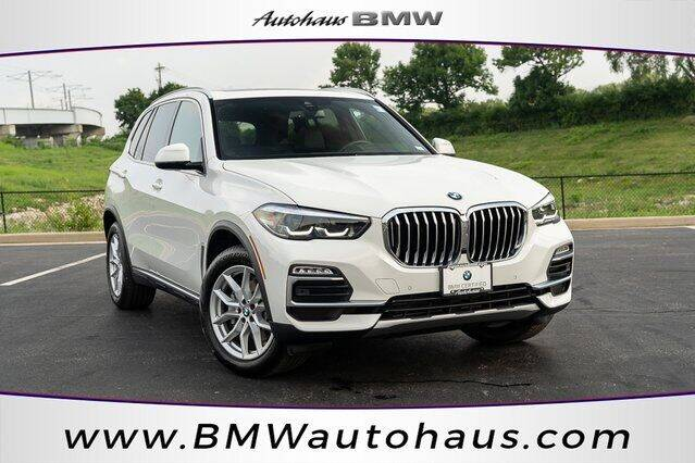 2019 BMW X5 for sale in Saint Louis, MO