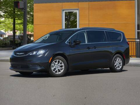 2021 Chrysler Voyager for sale at Kindle Auto Plaza in Cape May Court House NJ