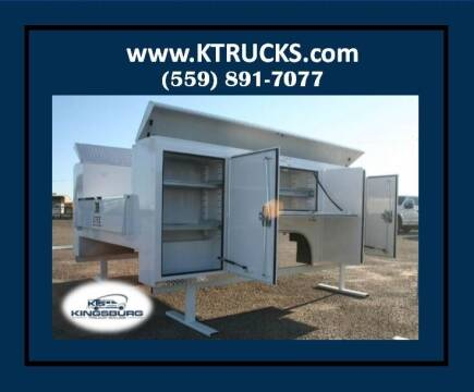 2020 CTEC 98-38-VFT-79 for sale at Kingsburg Truck Center - Utility Beds in Kingsburg CA