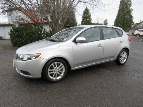 2012 Kia Forte5 for sale at Triple C Auto Brokers in Washougal WA