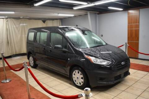 2020 Ford Transit Connect Wagon for sale at Adams Auto Group Inc. in Charlotte NC